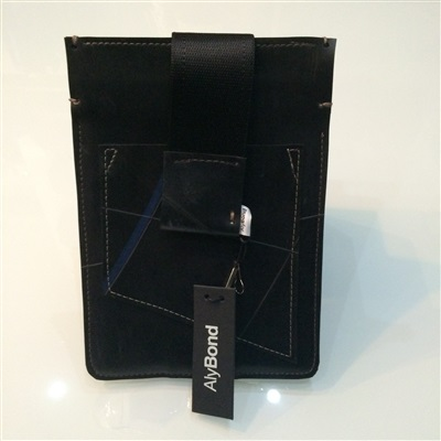 Recycled Rubber Mini iPad Sleeve