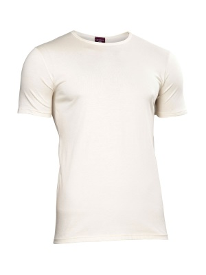 Natural (Unbleached)  Easy T-Shirt