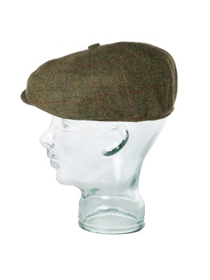 SHOP TWEED FLAT CAPS